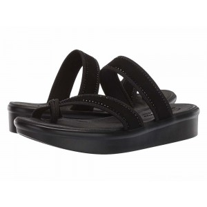 Skechers Bumblers - Steady Rock Black/Black [Sale]