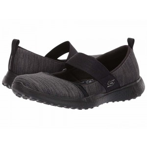 Skechers Microburst - Tender Soul Black [Sale]