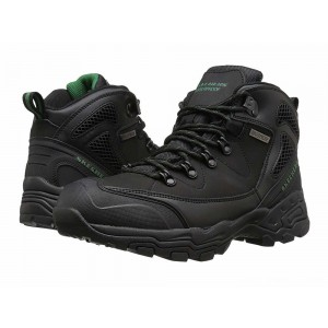 Skechers Relaxed Fit Pedley Aster Black [Sale]