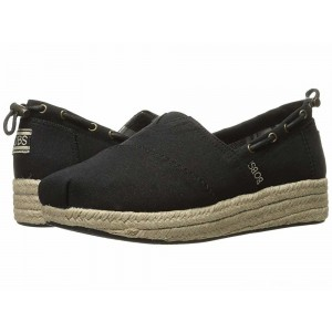 Skechers BOBS from Highlights - Set Sail Black [Sale]