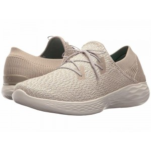 Skechers Performance You - Reveal Taupe [Sale]