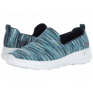Skechers Performance Go Walk Joy - Terrific Navy/Multi [Sale]