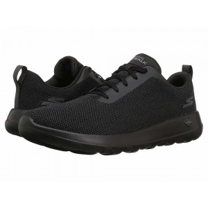 Skechers Performance Go Walk Max - Precision Black [Sale]