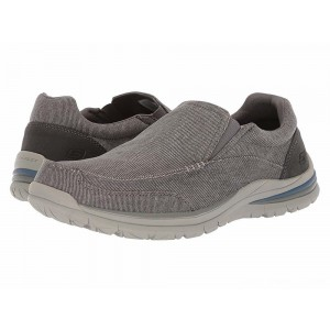 Skechers Classic Fit Superior 2.0 - Vorado Charcoal [Sale]