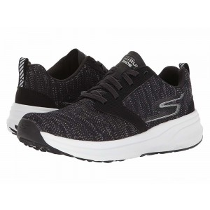 Skechers Go Run Ride 7 Black/White [Sale]
