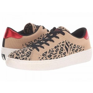 Skechers Goldie Leopard [Sale]