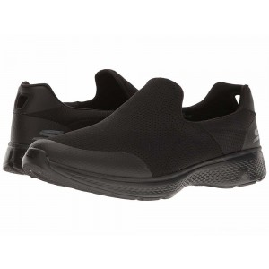 Skechers Performance Go Walk 4 - Incredible Black [Sale]
