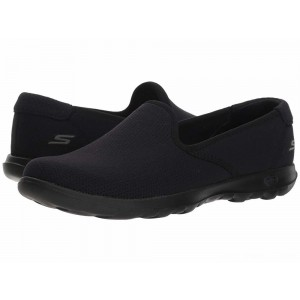 Skechers Performance Go Walk Lite Heavenly Black [Sale]