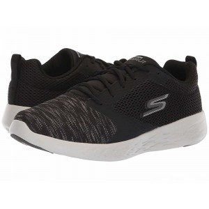 Skechers Performance Go Run 600 55081 Black/Gray [Sale]