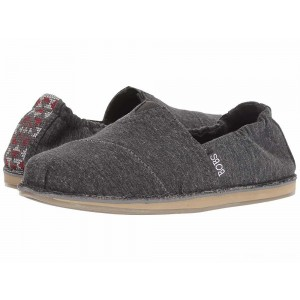 Skechers BOBS from Bobs Chill - Bohemian Alley Charcoal [Sale]