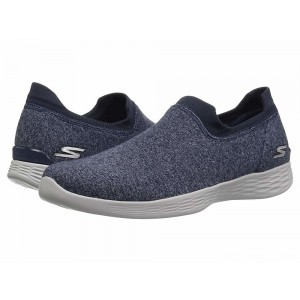Skechers Performance You Define Navy/Grey [Sale]