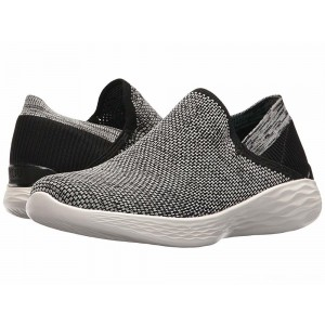 Skechers Performance You - Rise Black/White [Sale]
