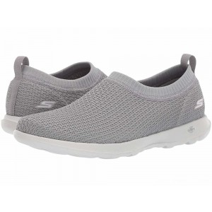 Skechers Performance Go Walk Lite - Eclectic Charcoal [Sale]