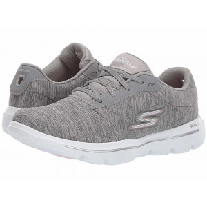 Skechers Performance Go Walk Evolution Ultra - 15756 Gray [Sale]