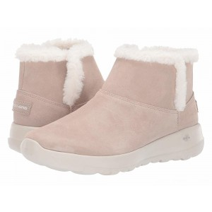 Skechers Performance On-The-Go Joy Bundle Up Taupe [Sale]