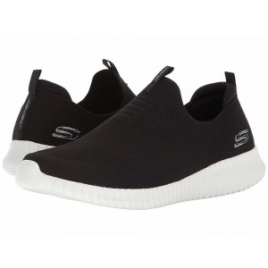 Skechers Elite Flex - Wasik Black/White [Sale]