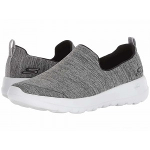 Skechers Performance Go Walk Joy - Enchant Black/White [Sale]