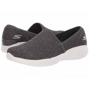 Skechers Performance You - 15804 Charcoal [Sale]
