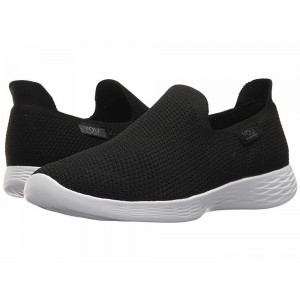 Skechers Performance You - Zen Black/White [Sale]