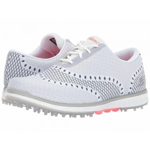 Skechers Performance GO GOLF - Elite V.2 Ace White/Navy [Sale]
