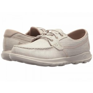 Skechers Performance GOwalk Lite - Isla Taupe [Sale]