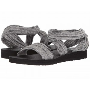 Skechers Meditation - Still Sky Gray [Sale]