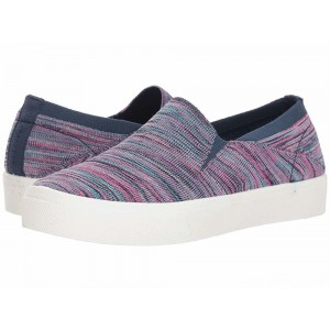 Skechers Poppy Pink Navy [Sale]