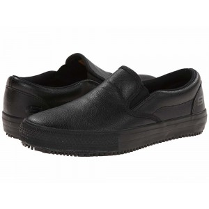 Skechers Work Gibson - Brognay Black [Sale]
