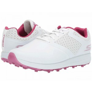 Skechers GO GOLF Max White/Purple [Sale]