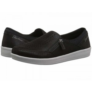 Skechers Madison Ave - Street Smart Black [Sale]