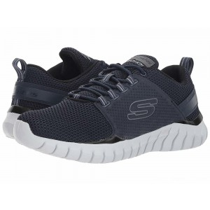 Skechers Overhaul Primba Navy [Sale]