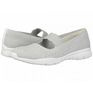 Skechers Seager - Power Hitter Light Grey [Sale]