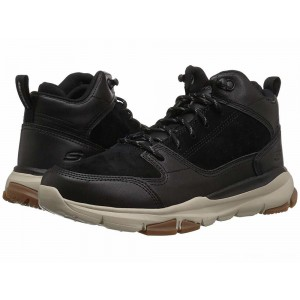 Skechers Soven Vandor Black [Sale]