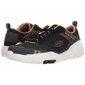 Skechers Monster Black [Sale]