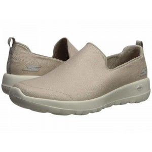 Skechers Performance Go Walk Joy - Gratify Taupe [Sale]