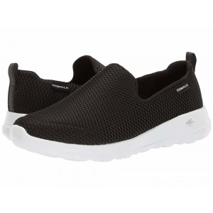 Skechers Performance Go Walk Joy Black/White [Sale]
