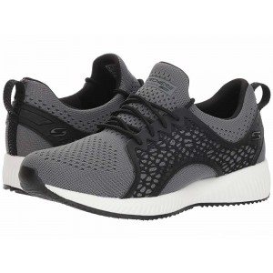 Skechers BOBS from Bobs Squad - Electro Charcoal [Sale]