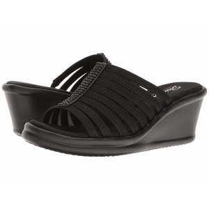 Skechers Rumblers - Hot Shot Black [Sale]